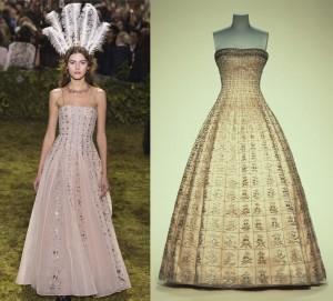 Dior 的現代與經典 -2017.1.24-