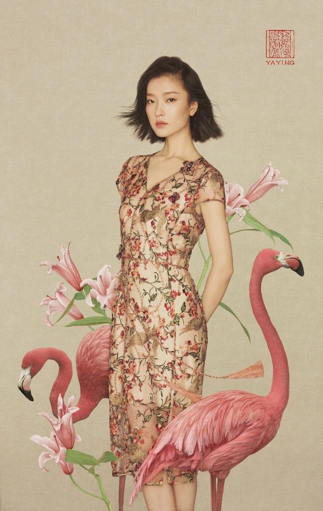 du-juan-yaying-spring-2017-campaign