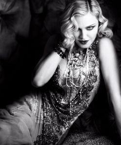 Madonna X Harper's Bazaar US February 2017 -2017.1.11-