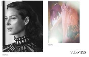 Valentino Spring 2017 Campaign -2017.1.6-