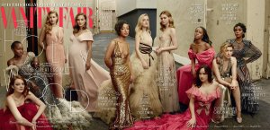 Vanity Fair March 2017 The Hollywood Issue -2017.1.27-