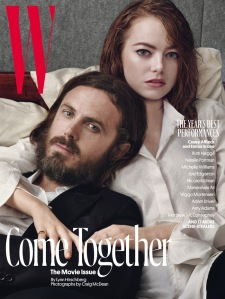 W Magazine The Movie Issue 2017 -2017.1.4-