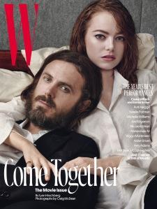 W Magazine The Movie Issue 2017 -2017.1.4-