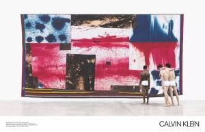 Calvin Klein Spring 2017 Campaign -2017.2.4-