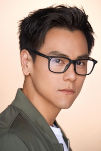 彭于晏 X Hugo Boss Eyewear Spring 2017 Campaign -2017.2.10-