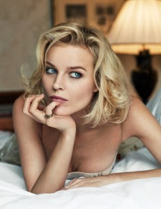 Eva Herzigova X ELLE Spain February 2017 -2017.2.2-