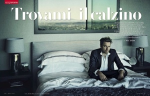 Ewan McGregor X Vanity Fair Italia February 2017 -2017.2.19-
