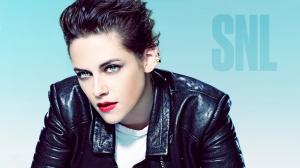 Kristen Stewart X Saturday Night Live 2017 -2017.2.6-