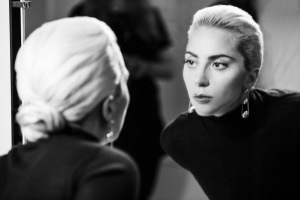 Lady Gaga X Tiffany & Co. HardWear Collection -2017.1.31-