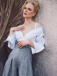 Nicole Kidman X The Edit February 2017 -2017.2.17-