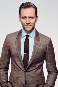Tom Hiddleston X GQ March 2017 -2017.2.9-