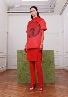 Givenchy Fall 2017 Look 20