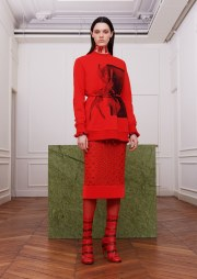 Givenchy Fall 2017 Look 3