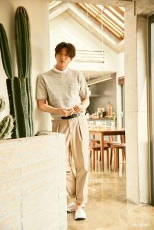 Gong Yoo Epigram Spring 2017 Campaign-10