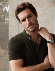 Justice Joslin X Massimo Dutti Soft Collection 2017 Campaign -2017.3.6-