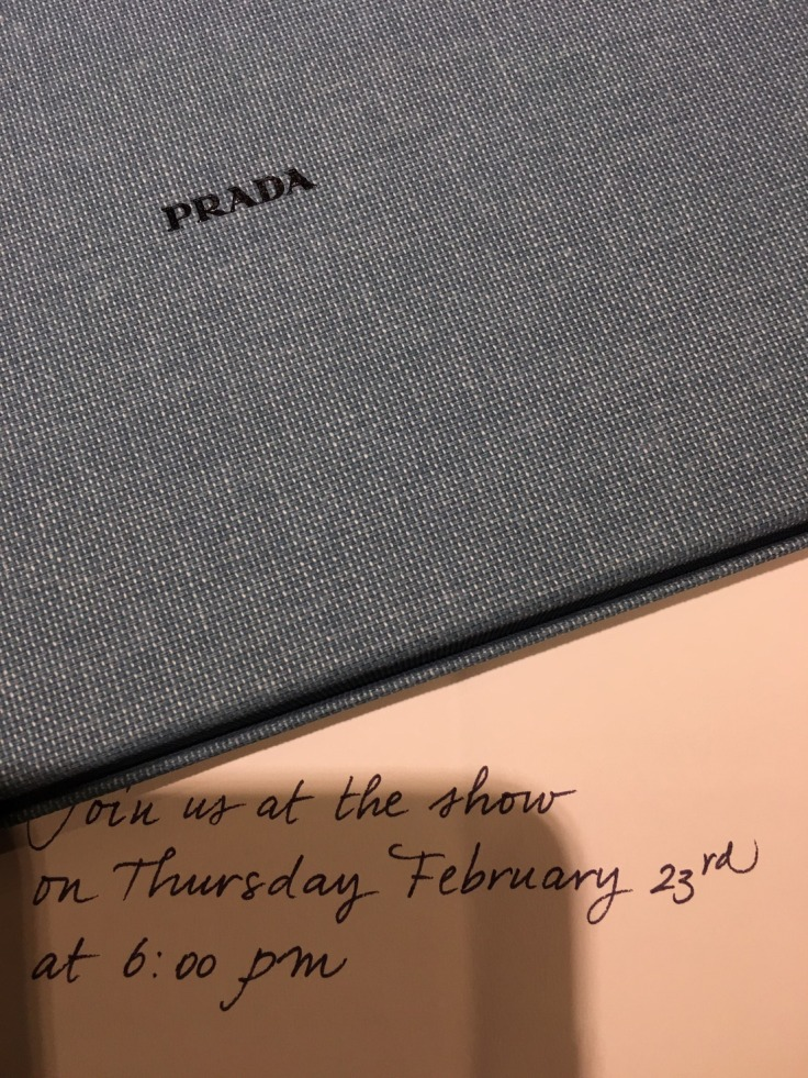 prada-fall-2017-invitation
