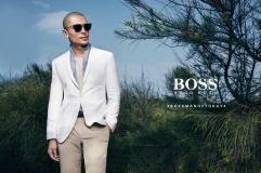 Wallace Huo Hugo Boss Man of Today Spring 2017 Campaign-6