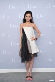 Angelababy in Christian Dior Spring 2013