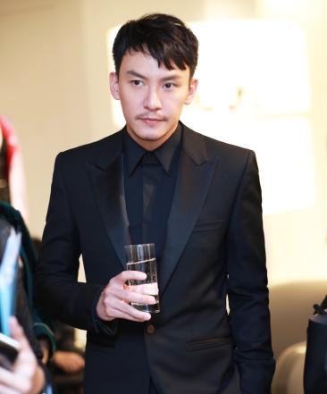 Chang Chen in Versace-1