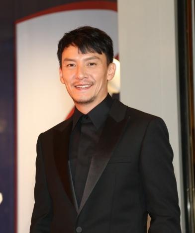 Chang Chen in Versace-3