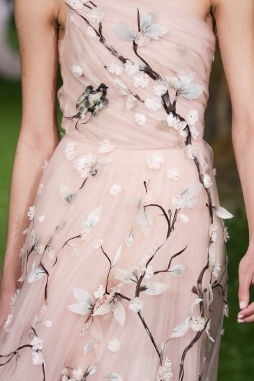Christian Dior Spring 2017 Couture Tokyo detail-1