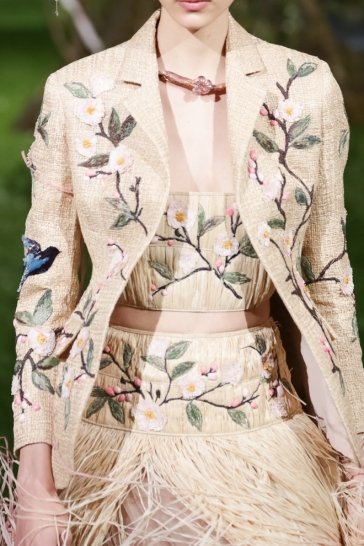 Christian Dior Spring 2017 Couture Tokyo detail-4