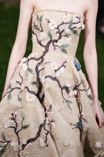 Christian Dior Spring 2017 Couture Tokyo detail-9