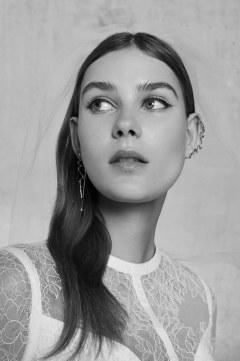 Elie Saab Bridal Spring 2018 Look 7
