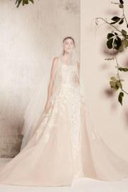 Elie Saab Bridal Spring 2018 Look 8