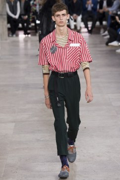 Lanvin Spring 2017 Menswear-1