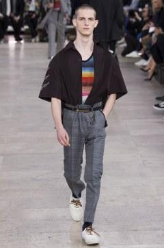 Lanvin Spring 2017 Menswear-2