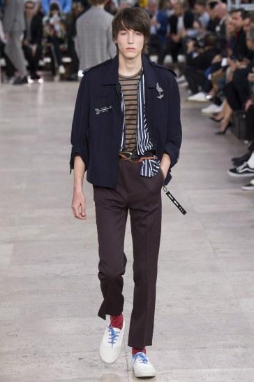 Lanvin Spring 2017 Menswear-4
