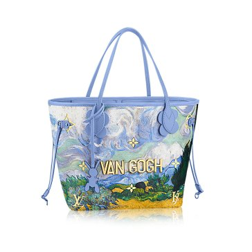 Louis Vuitton Masters LV X Koons Collection-Van Gogh