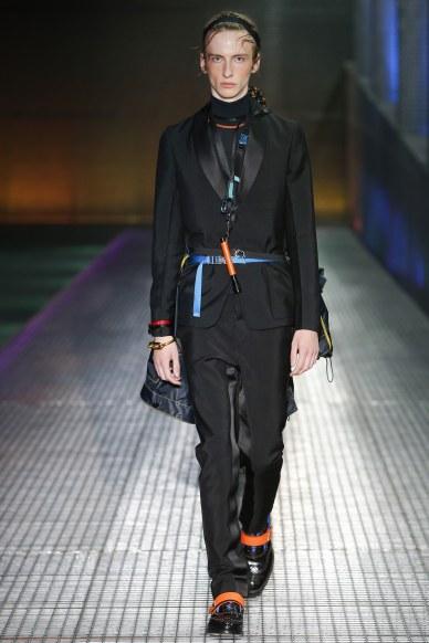 Prada Spring 2017 Menswear