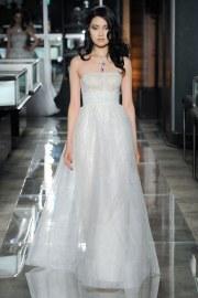 Reem Acra Bridal Spring 2018 Look 30