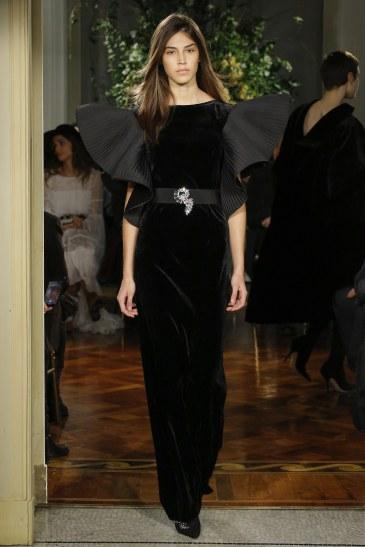 Alberta Ferretti Spring 2017 Couture