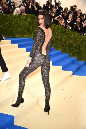Bella Hadid in Alexander Wang-3