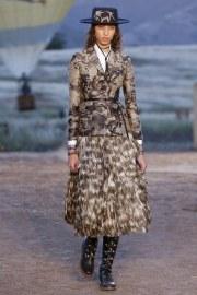 Christian Dior Resort 2018 Look 10