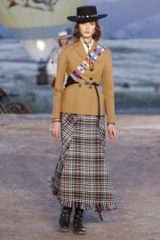 Christian Dior Resort 2018 Look 14