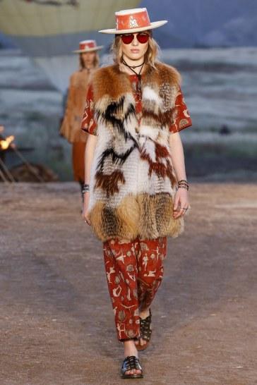 Christian Dior Resort 2018 Look 29
