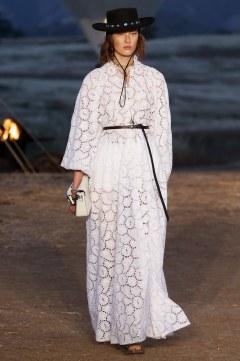 Christian Dior Resort 2018 Look 59