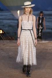 Christian Dior Resort 2018 Look 62