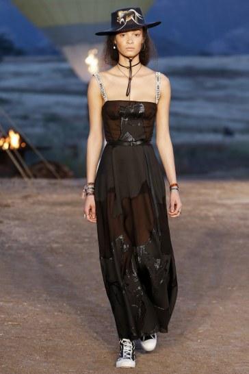 Christian Dior Resort 2018 Look 65