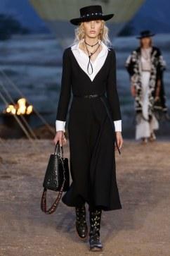 Christian Dior Resort 2018 Look 70