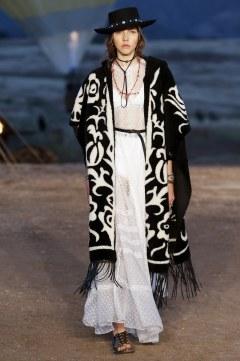 Christian Dior Resort 2018 Look 71