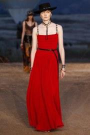 Christian Dior Resort 2018 Look 81