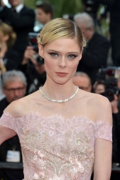 Coco Rocha in Georges Hobeika Spring 2017 Couture-2