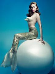 Coco Rocha Vogue US May 2008-8