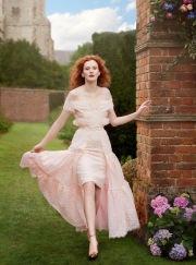 Karen Elson Harper's Bazaar UK June 2017-6