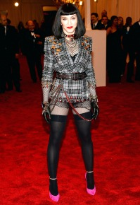 2013 Givenchy